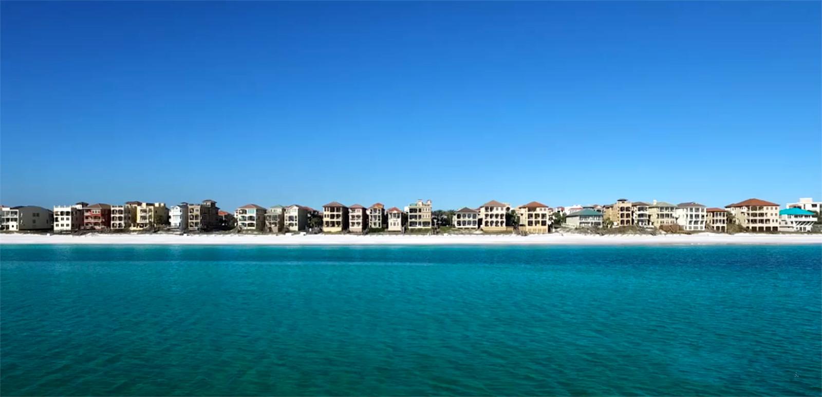 Vacation Rentals in Navarre Beach FL | Navarre Beach Condos